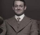 Robert Frobisher-Smythe