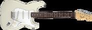 Fender Stratocaster 4