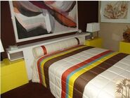70's Bedroom 3