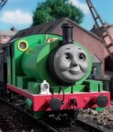 Percy The Small Engine 3