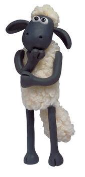 Shaun The Sheep (character)