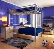 Teen Boy Bedroom 7