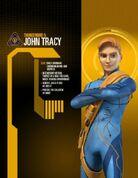 John Tracy 3