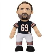 Jared Allen Plush