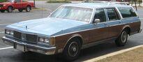 1971 Oldsmobile Custom Cruiser
