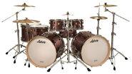 Double Bass Drum Kit