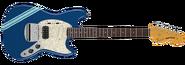 Fender Mustang 4