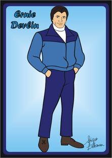 Ernie Devlin