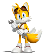 Tails 3
