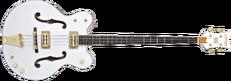 Gretsch White Falcon Bass
