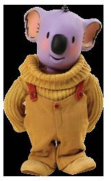 Buster (Koala)
