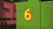 Percy's Number