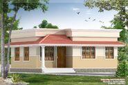 2-Bedroom House