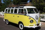 Volkswagen 21