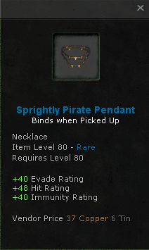 Sprightlypiratependant