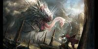 Portal:Secrets of Dragon's Spine