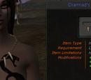 Diarmad's Respect