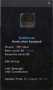 Battlemar