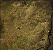 Map Gateway to Khitai