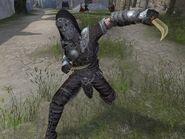 New armor 1