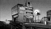 New hakodate - bookstore