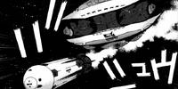 Sound-Cluster torpedo