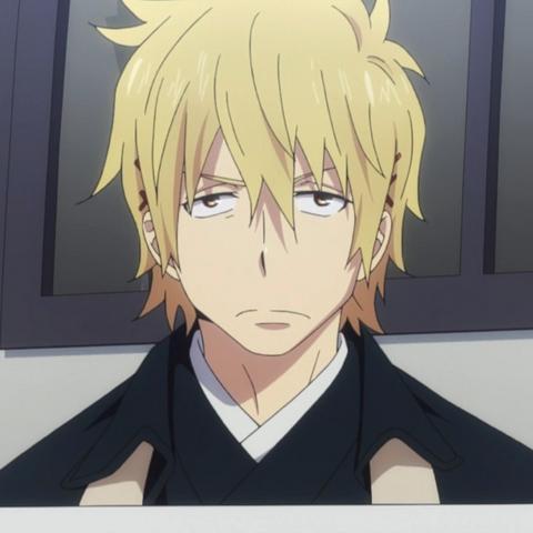 File:Kinzo Anime.png