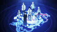 Ao no Exorcist Kyoto Fujouou-Hen - OP - Large 06