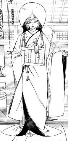 File:Mamushi in her Wedding Dress.jpg