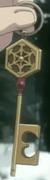 Yuri Egin's Key