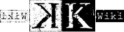 K wiki logo