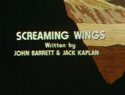 Screamingwings