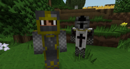 Minecraft Diaries Season 1 Episode 1 Screenshot0