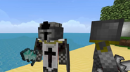 Mincraft Diaries Season 1 Episode 8 Screenshot7