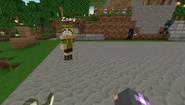 Minecraft Diaries Season1 Episode 15 Screenshot9