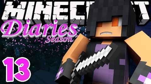 Skeletons Are Jerks Minecraft Diaries S2 Ep