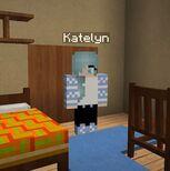 MyStreet Katelyn