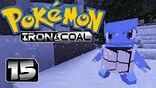 Iron Coal 15