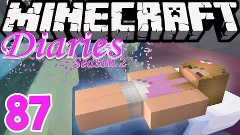 The Smile of Alexis Minecraft Diaries S2 Ep