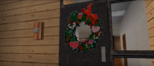 MyStreet Granmama's Wreath