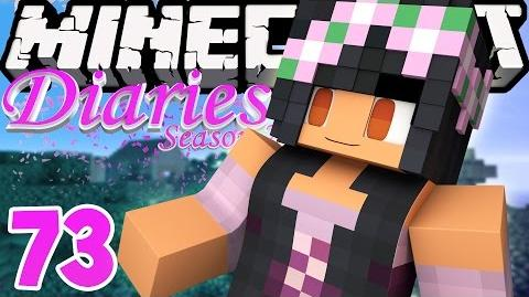 The Missing Lord Minecraft Diaries S2 Ep