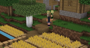 Minecraft Diaries Season 2 Episode 2 Screenshot0