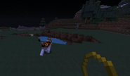 Mincraft Diaries Season 1 Episode 8 Screenshot11