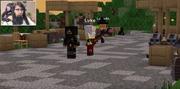 Minecraft Diaries Season 1 Episode 100 Screenshot14