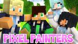 Pixel Painters 9