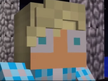 Garroth scared