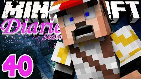 Grim Decision Minecraft Diaries S2 Ep