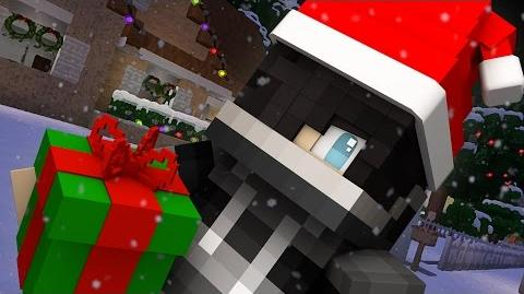 How The Zane Stole Christmas - Minecraft MyStreet -Ep