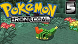 Iron Coal 5