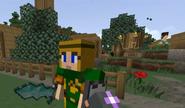Minecraft Diaries Season1 Episode 15 Screenshot12